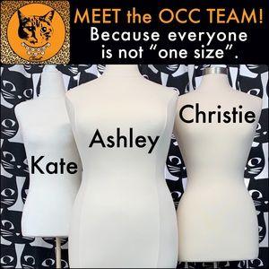 🚺MEET THE ORANGE CAT CLOSET LADIES!